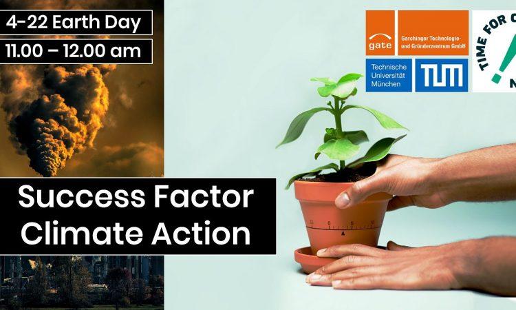 Success Factor Climate Action