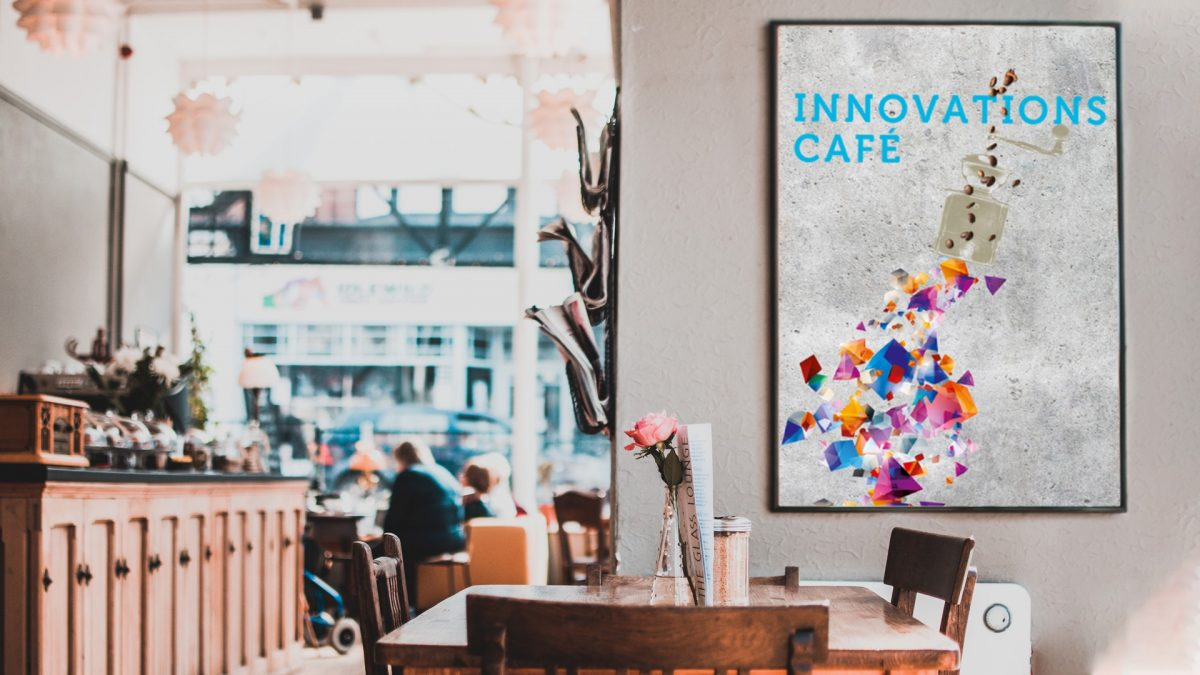 Innovations-Café X Early Stage Investors