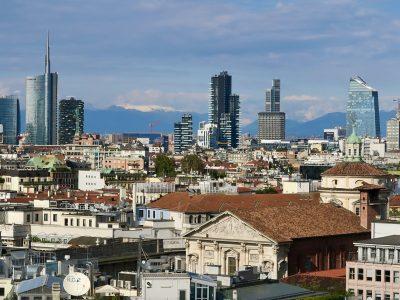 Italien, Mailand