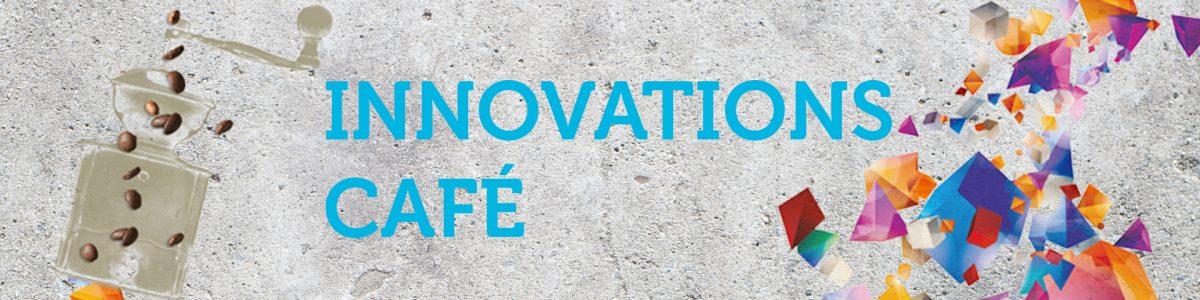 Innovations-Café - Content Marketing