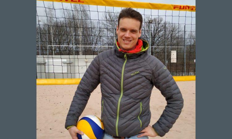 Beachdome Florian Runtsch