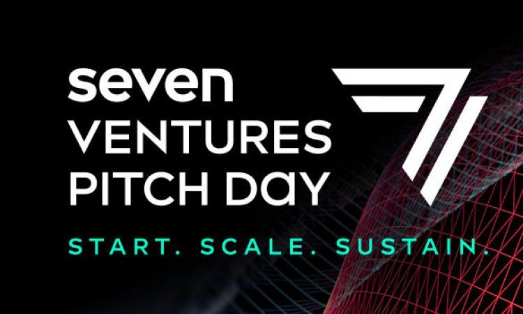 Sevenventures Pitch Day 2021: Medialeistung zu gewinnen