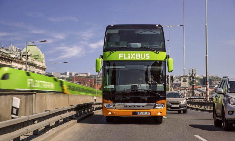 Flixmobility Flixbus