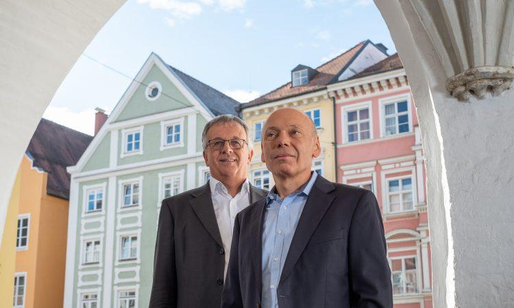 Scaleup Fonds Bayern