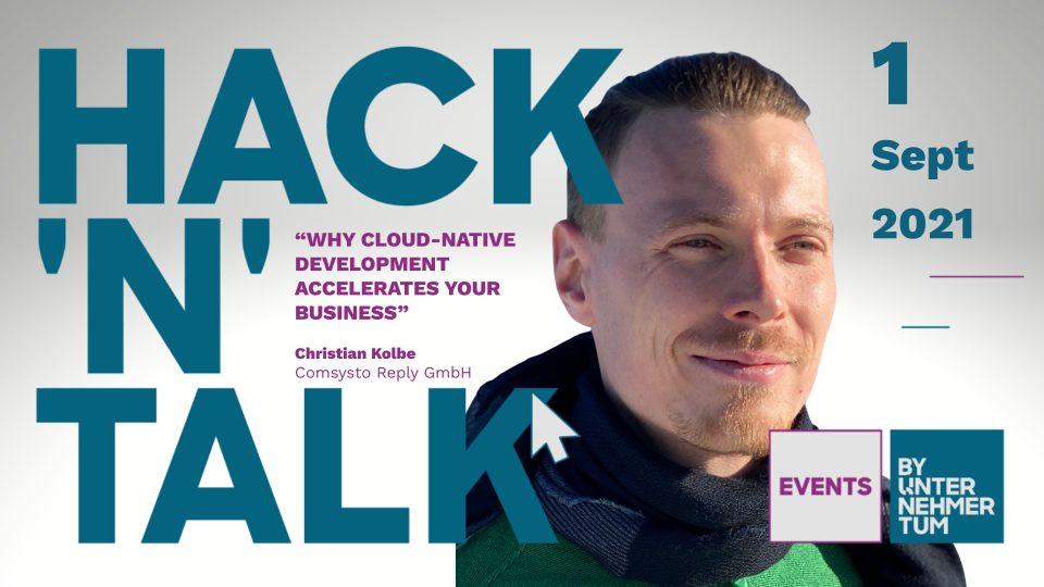 Hack n Talk
