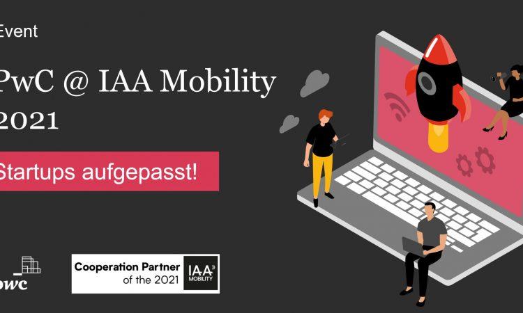IAA Mobility Startup Challenge