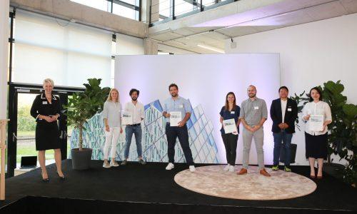 Innovationspreis München 2021