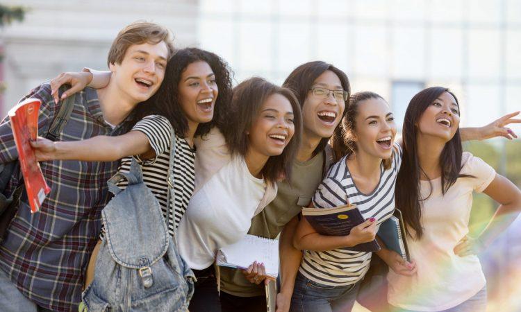 Startup Teens
