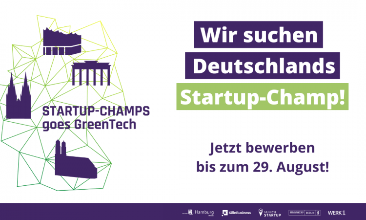 Startup-Champs
