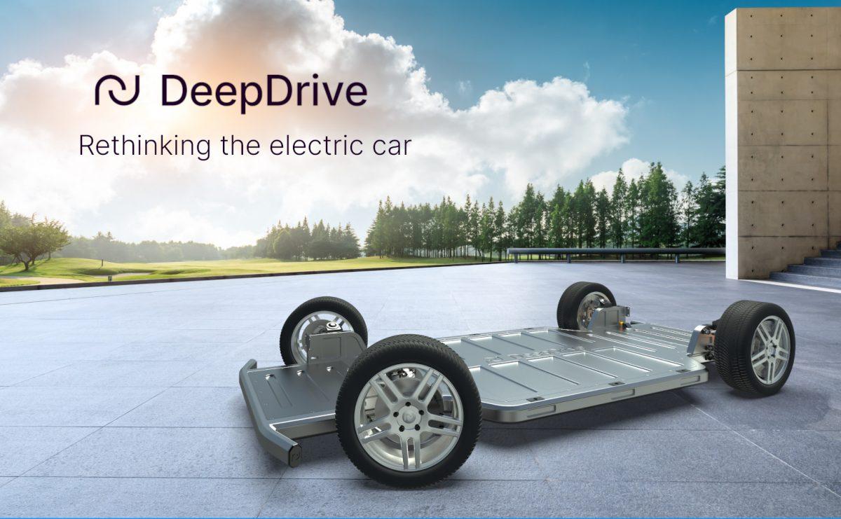 DeepDrive GmbH