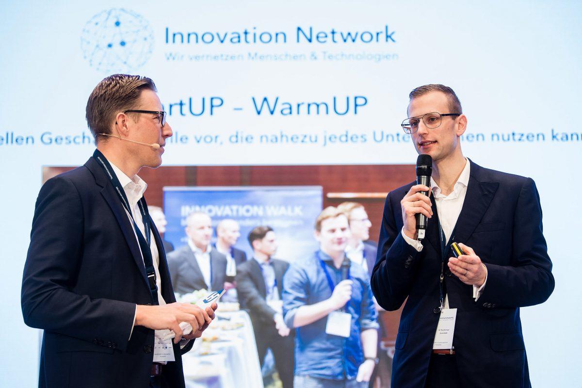 Deutscher Innovationsgipfel 2021