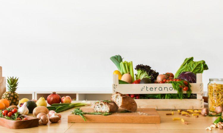 Terano Food UG (haftungsbeschränkt)