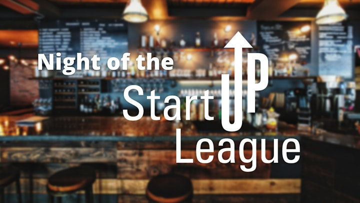 SCE Night of the Start-up League