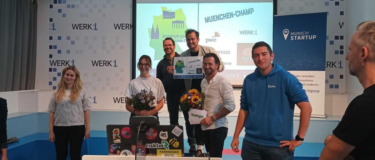 Startup-Champ