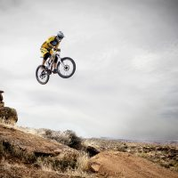 Finanzspritze für Rad-Startup Rebike1