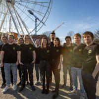 Capmo führt die Bauindustrie in die digitale Zukunft