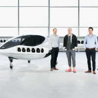 Lilium Jet: Erster erfolgreicher Probeflug des Lufttaxis