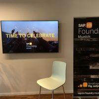 SAP-Foundry eröffnet Standort in München und sucht Startups für 1. Batch