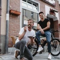 Sushi Bikes: Joko Winterscheidt gründet E-Bike-Startup