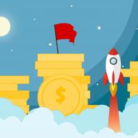 7 Möglichkeiten Euer Startup zu finanzieren
