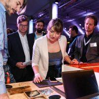 Die Vielfalt der Münchner Gründerszene auf der Startup Demo Night
