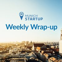 Weekly Wrap-up 8/2020