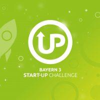 Bayern 3 Startup Challenge